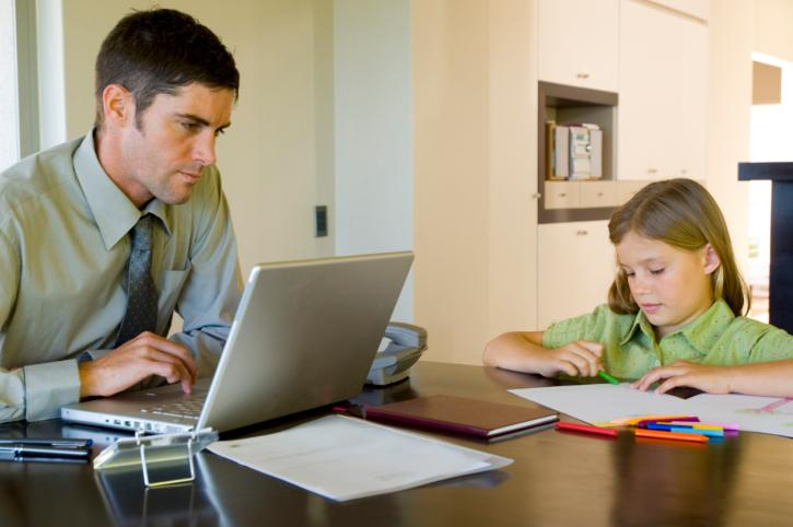 Image result for working at home