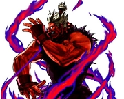 akuma-do-street-fighter-2