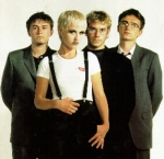 The Cranberries 5