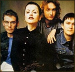 The Cranberries 6