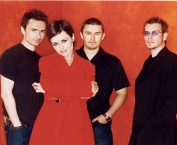 The Cranberries 10