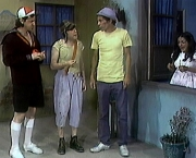 Episodios Perdidos do Chaves (3)