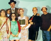 Episodios Perdidos do Chaves (4)