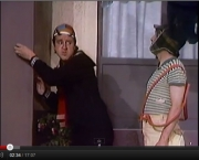 Episodios Perdidos do Chaves (7)