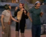 Episodios Perdidos do Chaves (11)