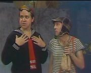 Episodios Perdidos do Chaves (16)