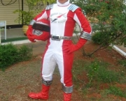 power-ranger