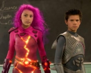 Shark Boy - Taylor Lautner