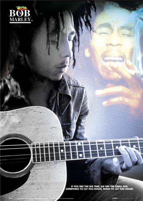 Fotos do Bob Marley - ...