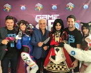 Game XP - Games no Rock in Rio 2017 (4)
