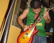 Guitarra Les Paul 13