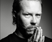James Hetfield 1