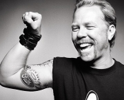 James Hetfield 6