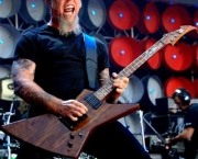 James Hetfield 7