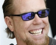 James Hetfield 14