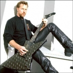 James Hetfield 15