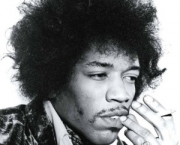Jimmy Hendrix 1