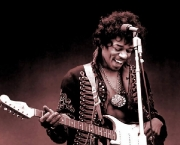 Jimmy Hendrix 2