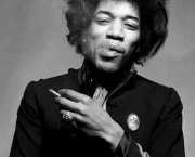 Jimmy Hendrix 4