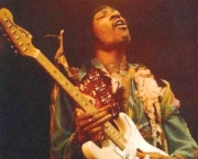 Jimmy Hendrix 6