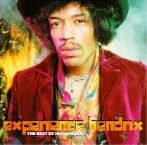 Jimmy Hendrix 9