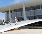 Palácio do Planalto - Maquete (10)