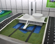 Palácio do Planalto - Maquete (15)
