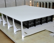 Palácio do Planalto - Maquete (17)