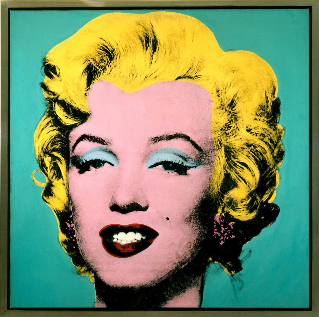 Pics Photos Pop Art