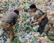 CHINA ENVIRONMENT RECYCLING