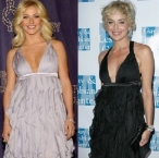 julianne-hough-e-sharon-stone