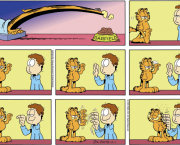 Tirinhas do Garfield 07