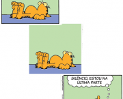 Tirinhas do Garfield 10