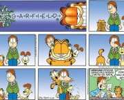 Tirinhas do Garfield 13