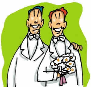 Too happens:) Casamento entre homossexuais think, you