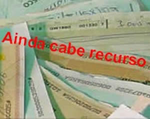 Cobrança de Cheque Prescrito
