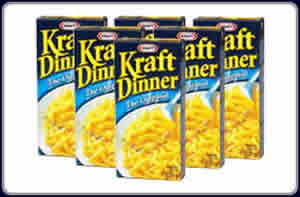 marketing mix for kraft food Browse recipes for any time of day with help from kraft recipes explore our recipes for breakfast, lunch,  kraft recipes is part of the all recipes food group.