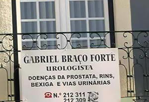 Urologista Tenso