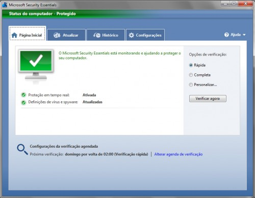 antivirus-microsoft-interface