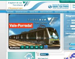 Site Super Via