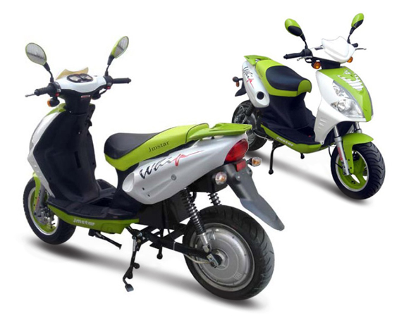 Scooters 125