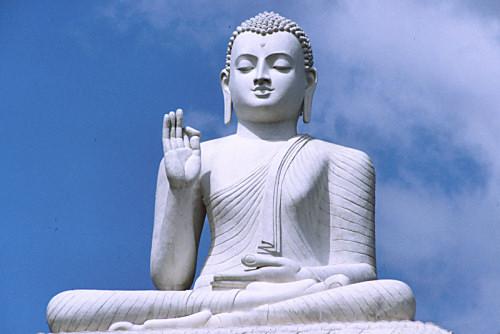 Deus Budista Quem foi Buda