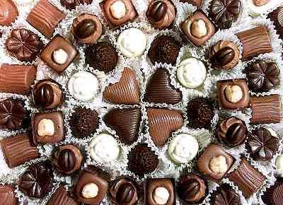 Chocolates Finos