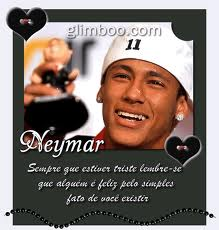 Emoticons do Neymar