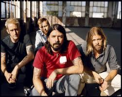Foo Fighters Participa de Campanha de Obama