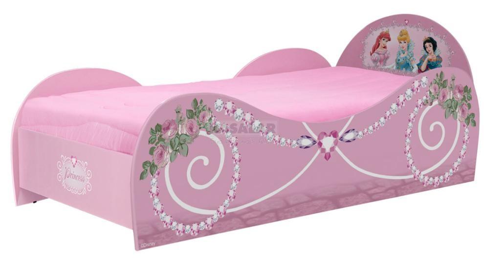 Camas das Princesas