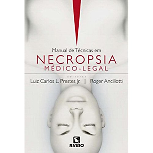 Necropsia Médico-legal