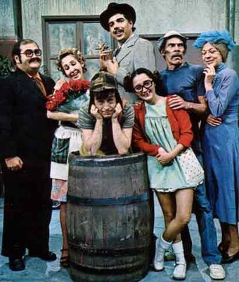 Personagens do Chaves