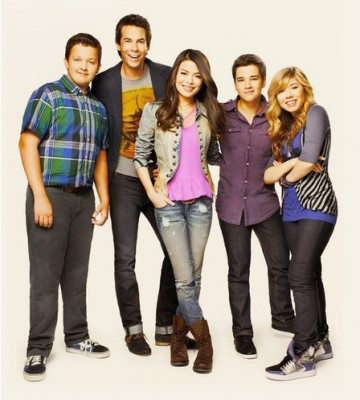 Personagens do Icarly