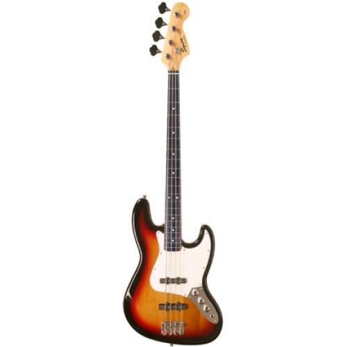 Contrabaixo Fender